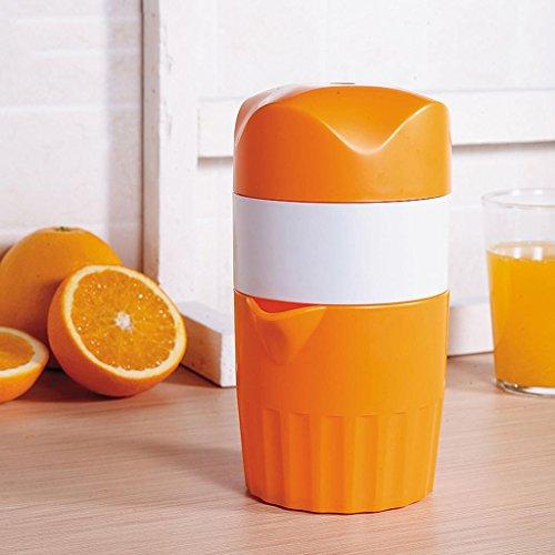 FGDJTYYJ Juicer Manual Haushalt Orange Fruit Mini Portable