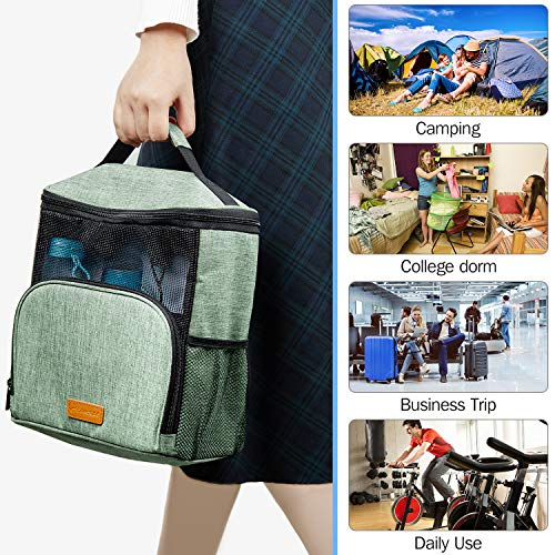 Organizer for College Dorms, Gym, Camp