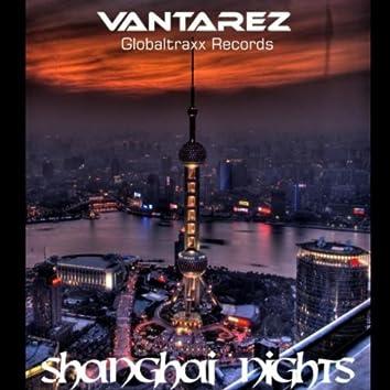 Shanghai Nights (Trance Single)