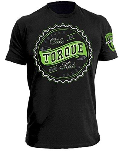 Torque Walkout Shirt Urijah Faber UFC 175