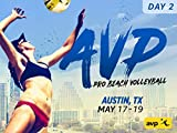 2019 AVP Austin Open - Day 2