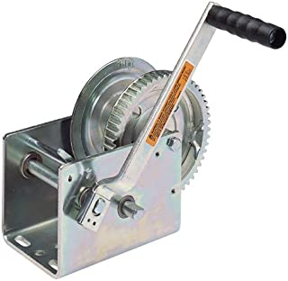 Dutton-Lainson Company DL2500A Pulling 2-Speed Ratchet Winch