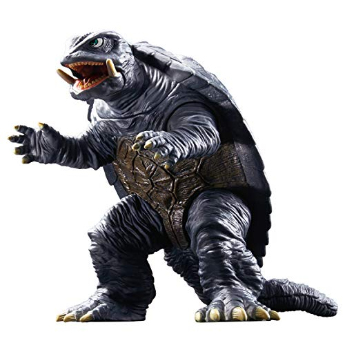 Bandai Movie Monster Series Gamera (1995)
