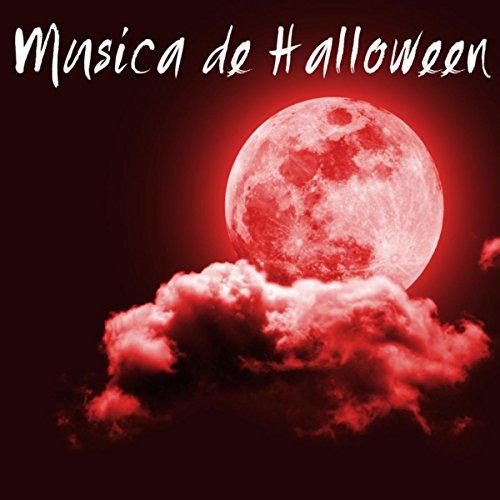 Musica de Halloween - Musica Ambiental Lounge con Sonidos y Efèctos de Terror (Halloween Music)