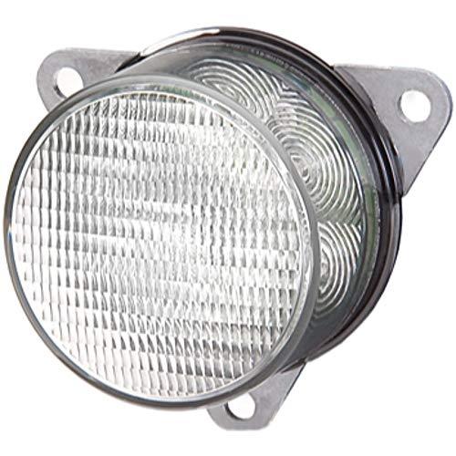 HELLA 2NE 011 172-081 Nebelschlussleuchte - LED - 12V - Lichtscheibenfarbe: glasklar - Anbau - Kabel: 500mm
