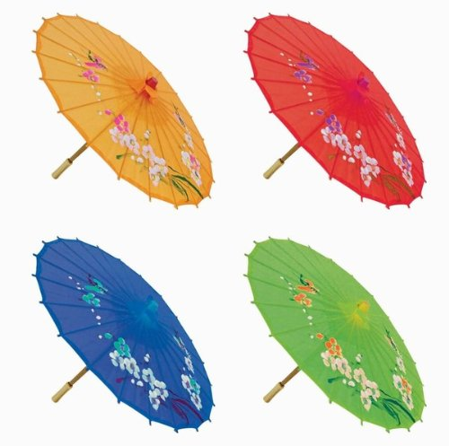 Best japanese umbrella parasol 40 inches for 2021