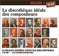 Vol. 1-a Discotheque Ideale Composit