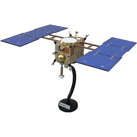 青島文化教材社 スペースクラフト No.SP 次世代小惑星探査機 未来創造モデル