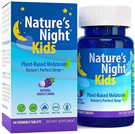 Top 10 Best luna kids sleep aid Reviews