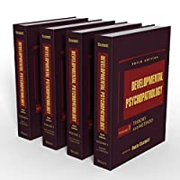 Developmental Psychopathology, , 4 Volume Set (Developmental Psychopathology (3rd Edition))