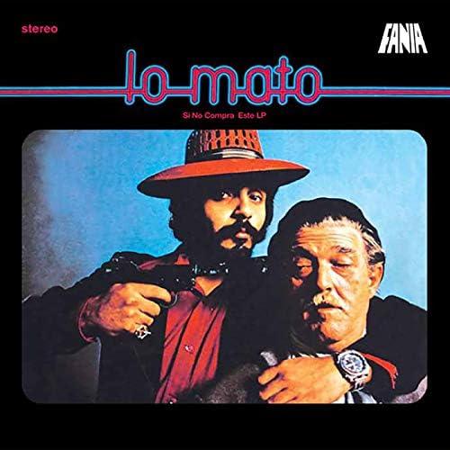 Willie Colón & Hector Lavoe