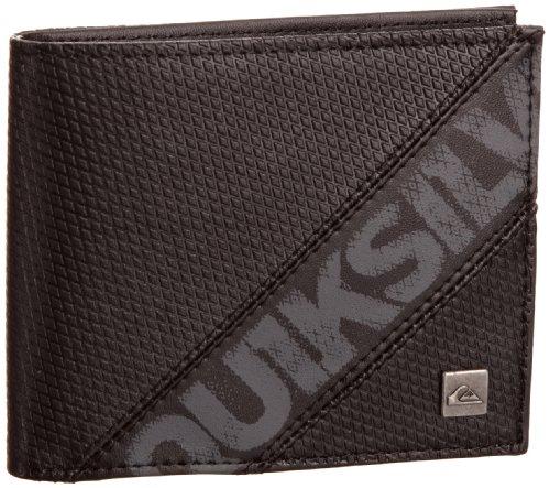 Quiksilver Geldbörse Kamps X6, black, One Size, KPMWT131-BLK-M