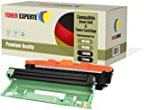 TONER EXPERTE Pack de 2 Compatibles DR1050 TN1050 Tambor & Cartucho de Tóner para Brother...