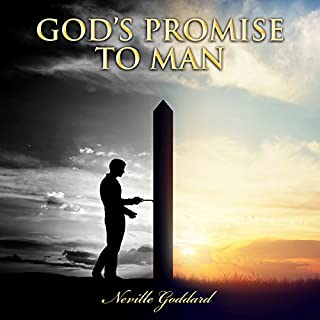 God's Promise to Man cover art