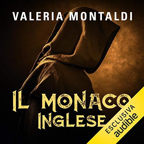 Il monaco inglese copertina