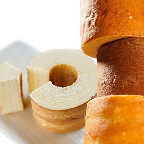 バウムクーヘン バームクーヘン スーパージャンボクーヘン スーパージャンボバームクーヘン 超巨大バームクーヘン 大容量バームクーヘン 好きなだけ食べられるバームクーヘン バニラ・チョコ・メープルの3種の味セット