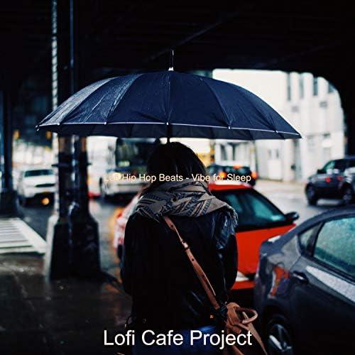 Lofi Cafe Project