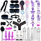 Adult Fun 36Pcs/Set Toy for Couple Kits All in Set Adult Equipped