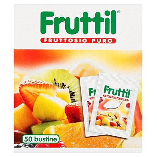 Fruttil - Fruttosio Puro