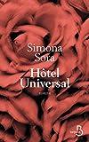 Hôtel Universal (ROMAN) (French Edition)