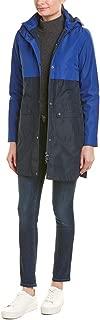 Barbour Womens Damini Jacket, 18, Blue