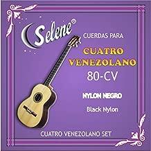 Cuerdas para Cuatro Venezolano Selene Model 80-CV (Full Set) Cuatro Vennezolano Strings