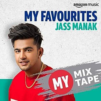 Jass Manak: My Mixtape