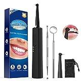 Anti tartre dentaire, iFanze 5 en 1 Kits dentaires, Blanchiment des dents, Nettoyage des dents- La 3e Génération...