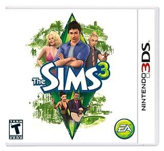 The Sims 3 - Nintendo 3DS (B004KKI7XI)   Amazon price tracker / tracking, Amazon price history charts, Amazon price watches, Amazon price drop alerts
