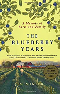 BLUEBERRY YEARS