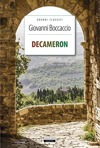 Decameron: Ediz. integrale (Grandi classici) (Italian Edition)