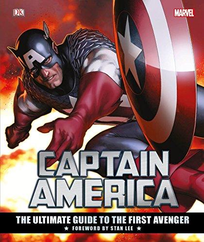 Marvel's Captain America: The Ultim…