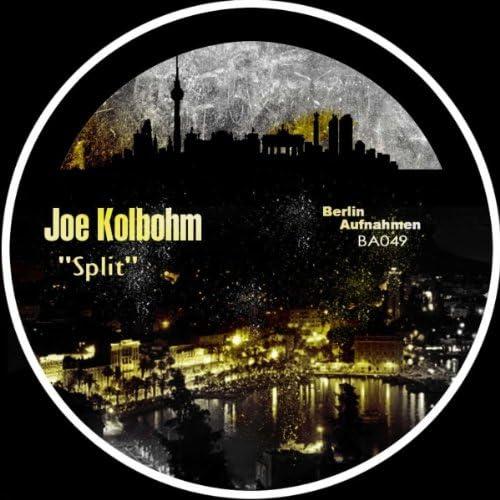 Joe Kolbohm