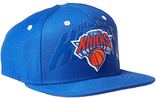 adidas Kappe New York Knicks Anthem Cap, Pantone, M