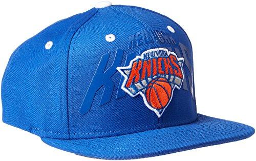 adidas, Cappello New York Knicks Anthem