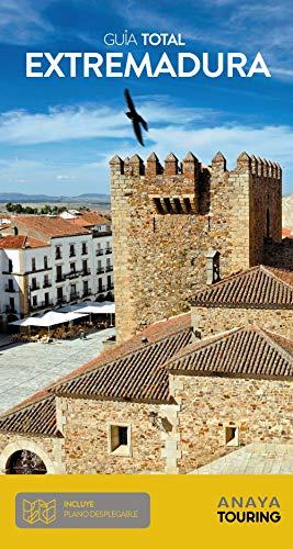 Extremadura (Guía Total - España)