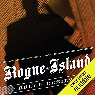 Rogue Island                   By:                                                                                                                                 Bruce DeSilva                               Narrated by:                                                                                                                                 Jeff Woodman,                                                                                        Bruce DeSilva - introduction                      Length: 7 hrs and 59 mins     1,118 ratings     Overall 3.8