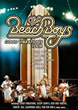 Good Vibrations Tour by Eagle Rock Entertainment by The Beach Boys