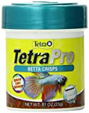TetraPro Betta Crisps, Fish...