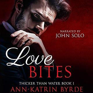 Love Bites cover art