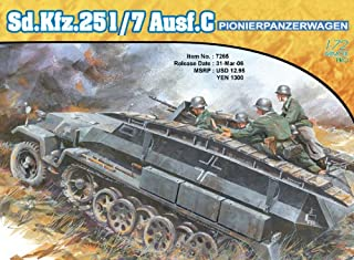 Best sdkfz 251 7 Reviews