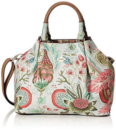 Oilily dames Orient handbag Svf handtas, 13x22x26 cm