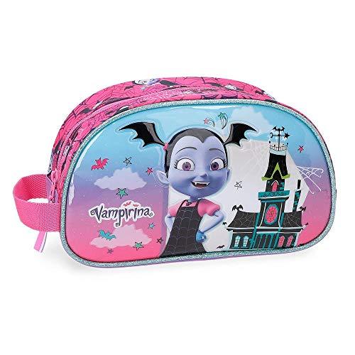 Toilettas Vampirina aanpasbaar aan trolley