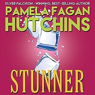 Stunner audiobook cover art