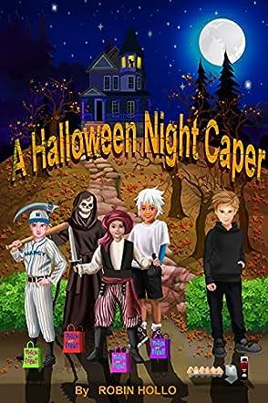A Halloween Night Caper