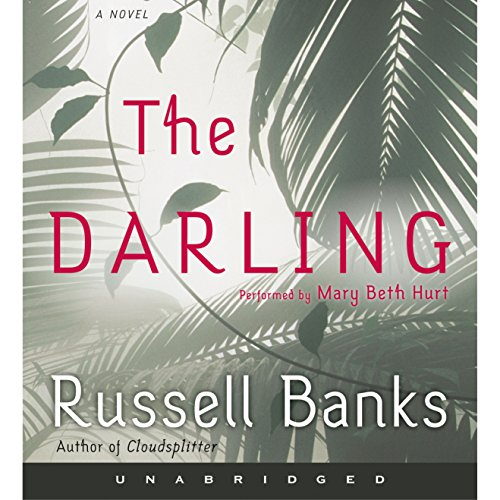 The Darling  audiobook cover art