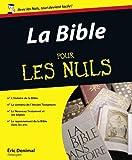 La Bible pour les Nuls - Format Kindle - 9782754034951 - 15,99 €
