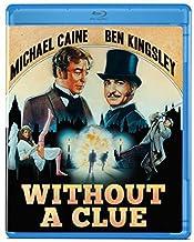 Without A Clue [Edizione: Stati Uniti] [Italia] [Blu-ray]