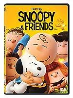 Snoopy & Friends [Import italien]