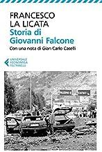 Scaricare Libri Storia di Giovanni Falcone PDF